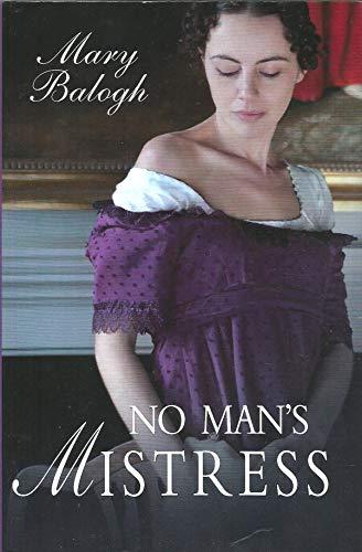 9781445858777: No Man's Mistress