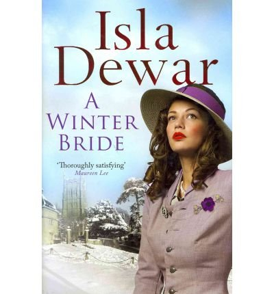 9781445858944: A Winter Bride