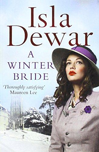 9781445858951: A Winter Bride