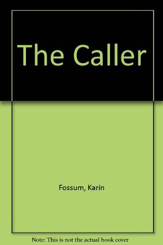 9781445859019: The Caller