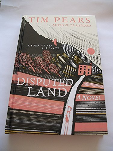 9781445859224: Disputed Land