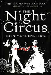 9781445859620: The Night Circus