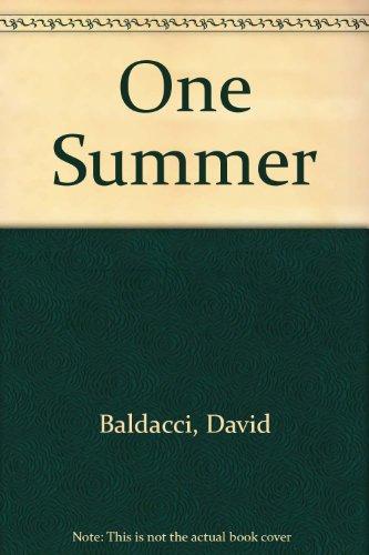 9781445859767: One Summer