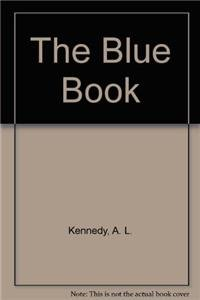 9781445859989: Blue Book
