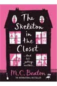 9781445860589: The Skeleton in the Closet