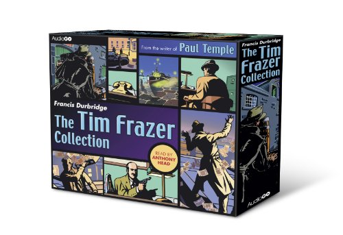 9781445871592: The Tim Frazer Collection