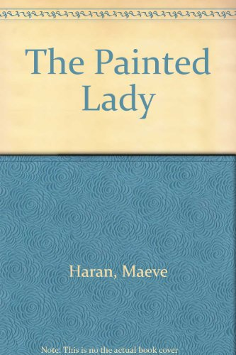 9781445872032: The Painted Lady