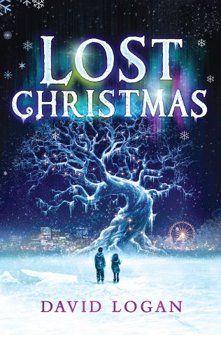 9781445872629: Lost Christmas