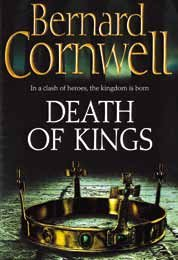 9781445874531: Death of Kings (Large Print Edition)