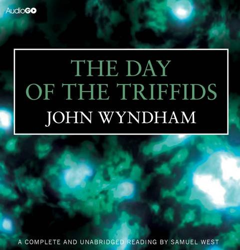 an essay on the novel the day of the triffids by john wyndham Audio version of the day of the triffids by john wyndham.
