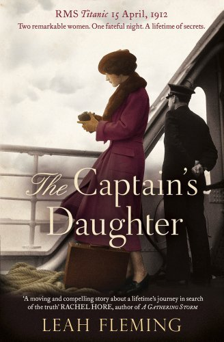 9781445878942: The Captain's Daughter