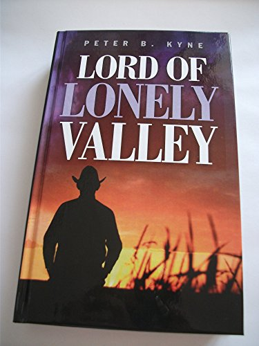 9781445881447: Lord of Lonely Valley