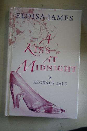 9781445883410: Kiss at Midnight