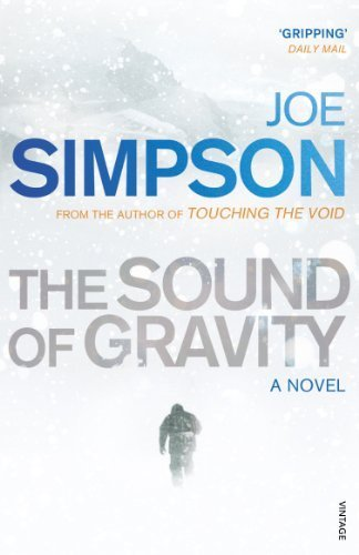 9781445886442: The Sound of Gravity
