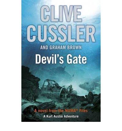 9781445887418: Devil's Gate