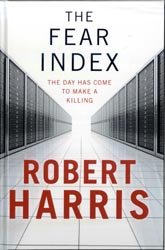 9781445889771: The Fear Index
