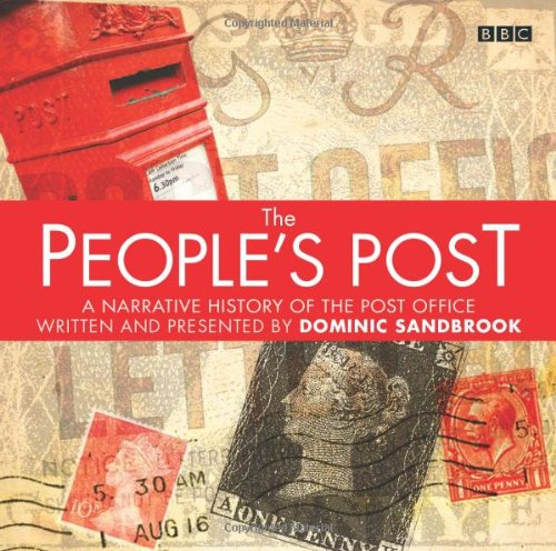 The People's Post: Sandbrook, Dominic