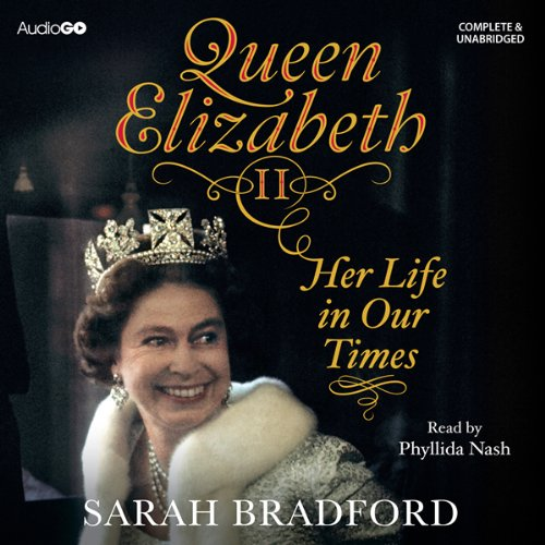 9781445892887: Queen Elizabeth II: Her Life in Our Times