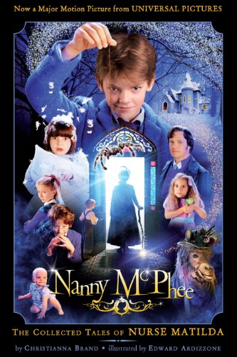 9781445892962: Nanny McPhee: The Collected Tales of Nurse Matilda