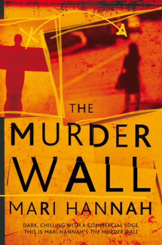9781445893006: The Murder Wall