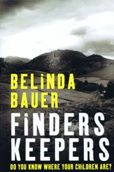 9781445893495: Finders Keepers