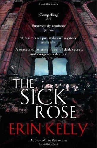 9781445894225: The Sick Rose