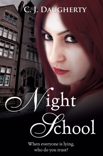 9781445897172: Night School