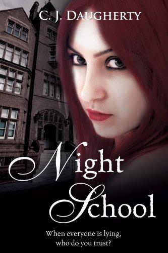 9781445897172: Night School