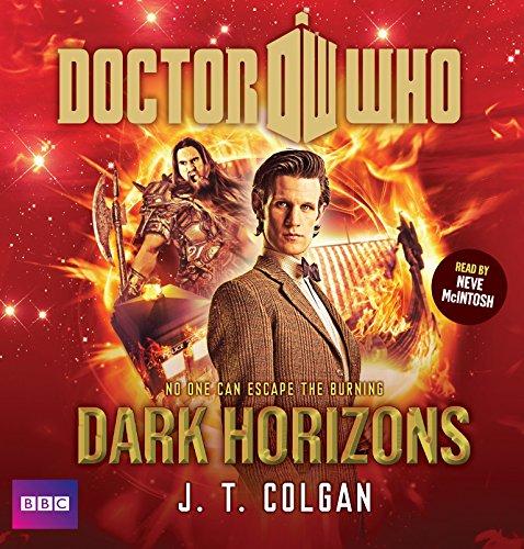 9781445897998: Doctor Who: Dark Horizons