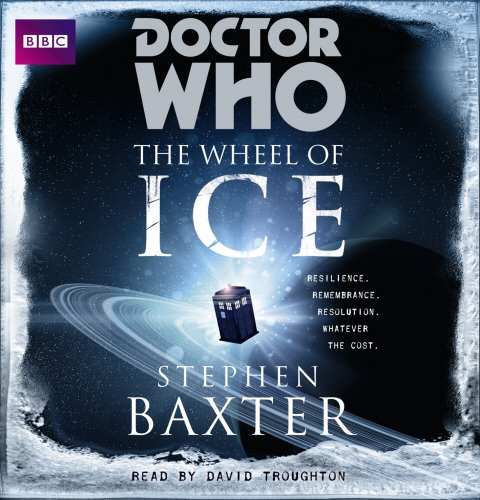 9781445898032: Doctor Who: The Wheel of Ice