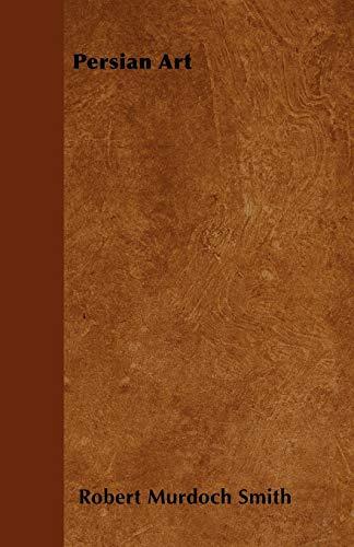 9781446054451: Persian Art