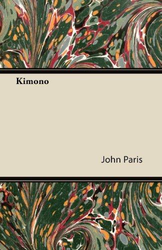 9781446092996: Kimono