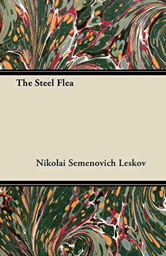 9781446097786: The Steel Flea