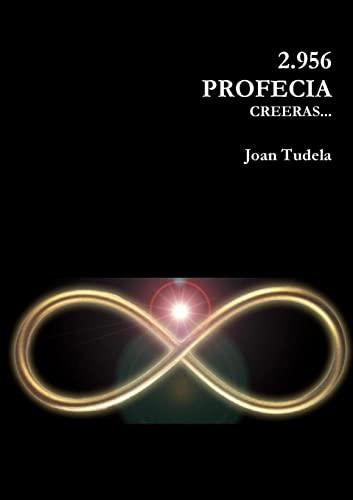 9781446109168: 2956 PROFECIA (Spanish Edition)