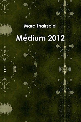9781446109397: Medium 2012