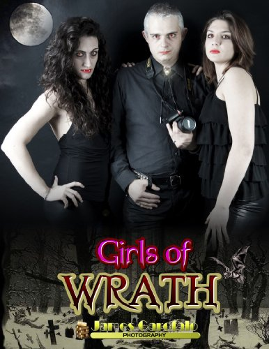 9781446116494: Girls Of Wrath - Il Fotolibro