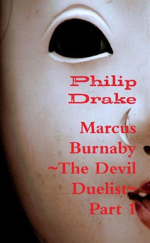 9781446119068: Marcus Burnaby Part 1