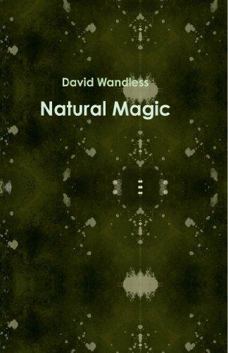 9781446141632: Natural Magic