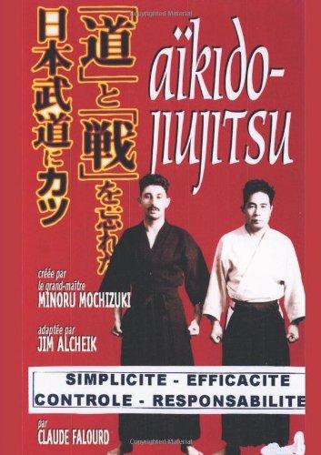 9781446160329: A�kido-Jiujitsu, la m�thode des 5 niveaux