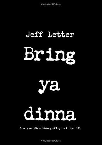 9781446162187: Bring ya dinna