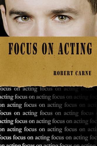 9781446185278: Focus on Acting