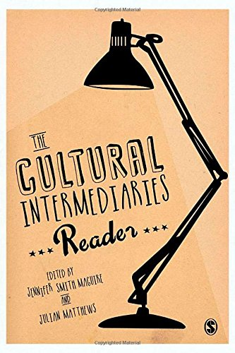 9781446201329: The Cultural Intermediaries Reader