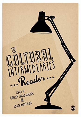 9781446201336: The Cultural Intermediaries Reader