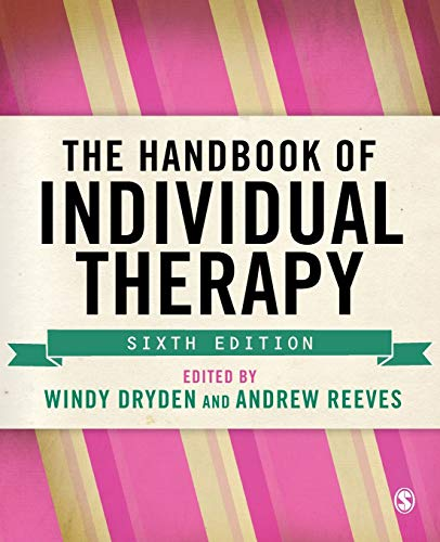 9781446201374: The Handbook of Individual Therapy