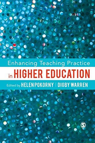 9781446202845: Enhancing Teaching Practice in Higher Education