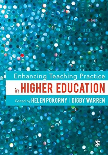 9781446202852: Enhancing Teaching Practice in Higher Education