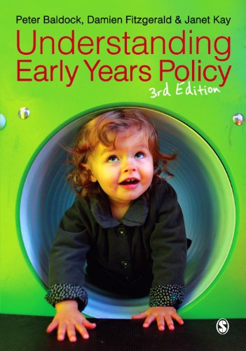 9781446207062: Understanding Early Years Policy