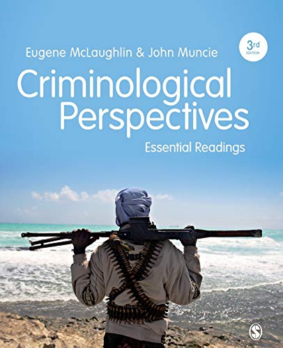 9781446207864: Criminological Perspectives: Essential Readings