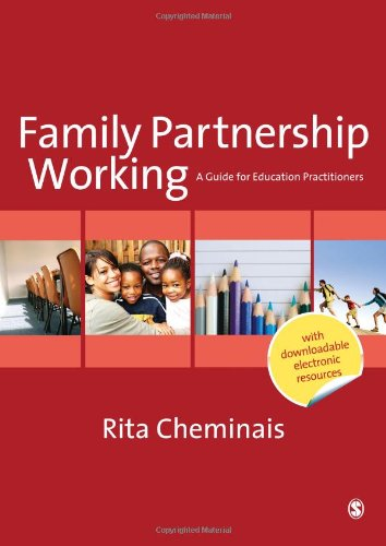 9781446207994: Family Partnership Working: A Guide for Education Practitioners