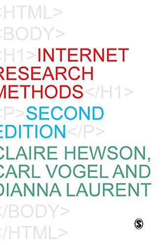 9781446208557: Internet Research Methods